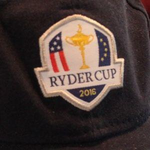 Ryder Cup Hat